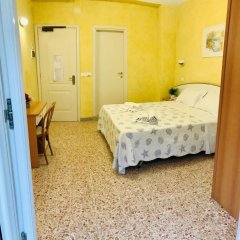 Отель NAICA Римини комната для гостей фото 2