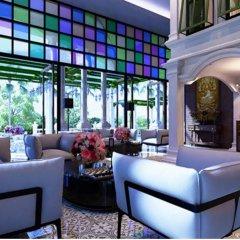Отель Nida Rooms Talat Yai Robinson Ocean Пхукет гостиничный бар