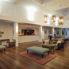 Отель Musket Cove Island Resort & Marina интерьер отеля