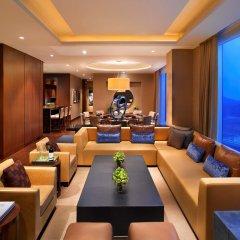Отель Grand Hyatt Macau спа фото 2