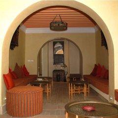 Отель Cesar Thalasso Тунис, Мидун - отзывы, цены и фото номеров - забронировать отель Cesar Thalasso онлайн комната для гостей фото 4