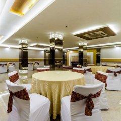 Отель Goodwill Hotel Delhi Индия, Нью-Дели - отзывы, цены и фото номеров - забронировать отель Goodwill Hotel Delhi онлайн спортивное сооружение