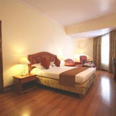 Отель The Capitol комната для гостей фото 2