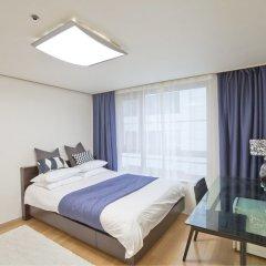 Отель Samseong Galleria 1 комната для гостей фото 3