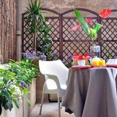 Отель B&B Best Pantheon Италия, Рим - 1 отзыв об отеле, цены и фото номеров - забронировать отель B&B Best Pantheon онлайн балкон