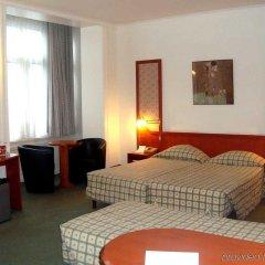 Отель Le Dome Бельгия, Брюссель - 2 отзыва об отеле, цены и фото номеров - забронировать отель Le Dome онлайн комната для гостей фото 2