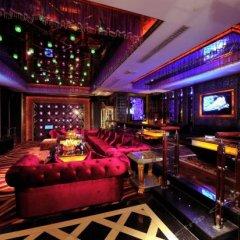 Отель Zhongshan Leeko Hotel Китай, Чжуншань - отзывы, цены и фото номеров - забронировать отель Zhongshan Leeko Hotel онлайн гостиничный бар