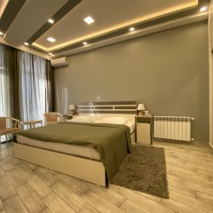 Отель Adams Ереван комната для гостей фото 4