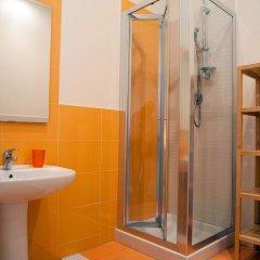 Отель B&b Belveliero Трапани ванная