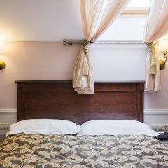 Гостиница Старый Город на Кузнецком 3* Стандартный номер разные типы кроватей фото 3