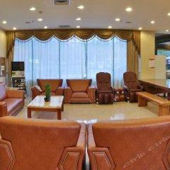 Отель Sea View Garden Hotel Xiamen Китай, Сямынь - отзывы, цены и фото номеров - забронировать отель Sea View Garden Hotel Xiamen онлайн гостиничный бар