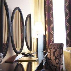 Отель Brovaria Польша, Познань - отзывы, цены и фото номеров - забронировать отель Brovaria онлайн интерьер отеля фото 2