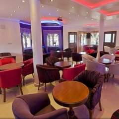 Geyikli Sunshine Hotel Тевфикие гостиничный бар