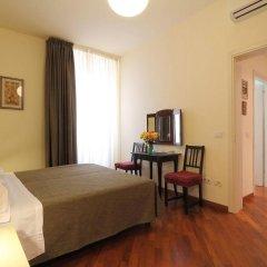 Отель Relais Martinez Florence Флоренция комната для гостей фото 2