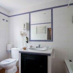 Отель Hacienda El Santiscal - Adults Only ванная