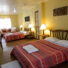 Отель Sun Garden Hilltop Resort Филиппины, остров Боракай - отзывы, цены и фото номеров - забронировать отель Sun Garden Hilltop Resort онлайн комната для гостей фото 5