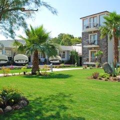 Cennet Park Hotel фото 4