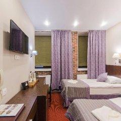 Гостиница Atman 3* Стандартный номер с различными типами кроватей фото 34