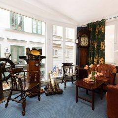 Отель Lord Nelson Hotel Швеция, Стокгольм - 3 отзыва об отеле, цены и фото номеров - забронировать отель Lord Nelson Hotel онлайн интерьер отеля