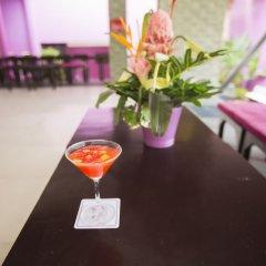 Отель Phuvaree Resort Пхукет помещение для мероприятий