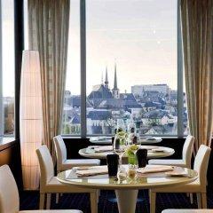 Отель Sofitel Luxembourg Le Grand Ducal питание фото 3