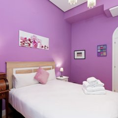Отель Malasaña Teatro Rialto City Center комната для гостей фото 2