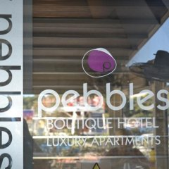 Отель Pebbles Boutique Aparthotel питание фото 2