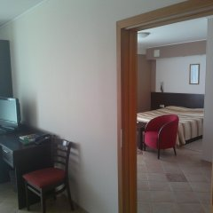 Гостиница Беккер в Янтарном 1 отзыв об отеле, цены и фото номеров - забронировать гостиницу Беккер онлайн Янтарный удобства в номере фото 2