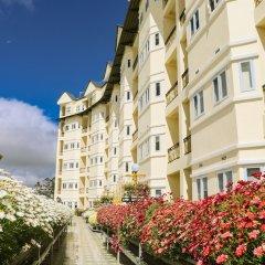 Отель Ladalat Hotel Вьетнам, Далат - отзывы, цены и фото номеров - забронировать отель Ladalat Hotel онлайн фото 4