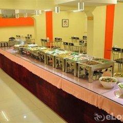 Beijing Hejia Hotel питание фото 2