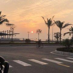 The Confetti Hotel пляж