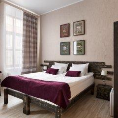 Гостиница Резиденция Дашковой комната для гостей фото 4