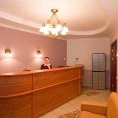 Отель Невский Форт Санкт-Петербург сауна