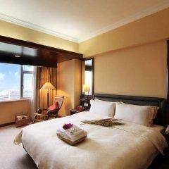 Отель Seaview Gleetour Hotel Shenzhen Китай, Шэньчжэнь - отзывы, цены и фото номеров - забронировать отель Seaview Gleetour Hotel Shenzhen онлайн комната для гостей фото 3