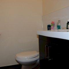 Отель Dream Hostel США, Нью-Йорк - отзывы, цены и фото номеров - забронировать отель Dream Hostel онлайн ванная
