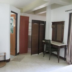 Отель Bihai Garden Филиппины, остров Боракай - отзывы, цены и фото номеров - забронировать отель Bihai Garden онлайн удобства в номере