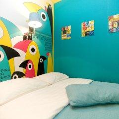 Гостиница Design Suites Krasnopresnenskaya детские мероприятия фото 2