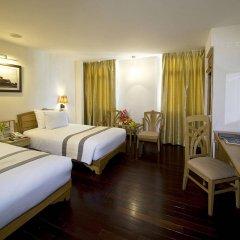 Отель Romance Hotel Вьетнам, Хюэ - отзывы, цены и фото номеров - забронировать отель Romance Hotel онлайн комната для гостей фото 5