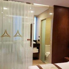 Отель Syama Sukhumvit 20 Бангкок комната для гостей фото 5
