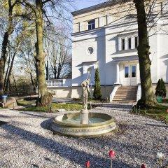 Отель Floryda Sopockie Apartamenty Сопот
