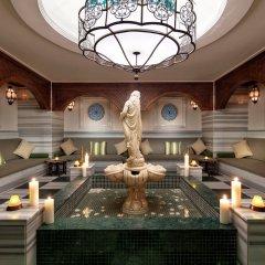 Bellis Deluxe Hotel Турция, Белек - 10 отзывов об отеле, цены и фото номеров - забронировать отель Bellis Deluxe Hotel онлайн спа