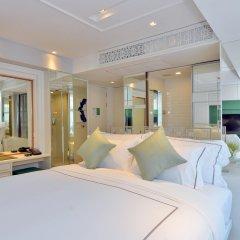 Отель Riva Arun Bangkok комната для гостей