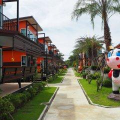 Отель Rattana Resort Ланта фото 7