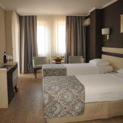 A11 Hotel Obaköy комната для гостей фото 4