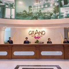 Grand Hotel Saigon Ho Chi Minh City Vietnam Zenhotels