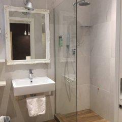 Отель Select Suites & Spa Риччоне ванная фото 4
