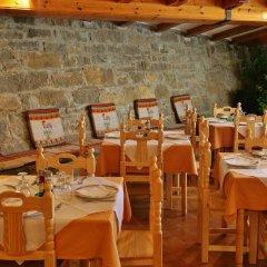 Отель Mesón de L'Ainsa Испания, Аинса - отзывы, цены и фото номеров - забронировать отель Mesón de L'Ainsa онлайн помещение для мероприятий фото 2