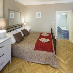 Отель Old Town - Templova Apartments Чехия, Прага - отзывы, цены и фото номеров - забронировать отель Old Town - Templova Apartments онлайн комната для гостей