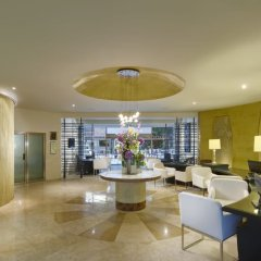 Отель Desire Resort Spa Riviera Maya - Все включено интерьер отеля