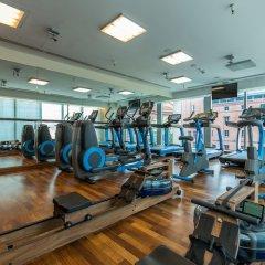 IBB Andersia Hotel фитнесс-зал